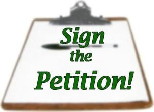 petition pic