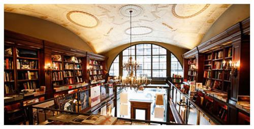 rizzoli bookshop