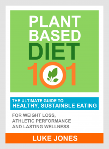 Plant-based Diet 101