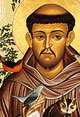 iFrancis of Assisi