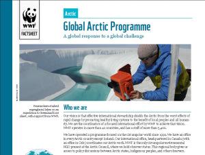 WWF World Arctic Program