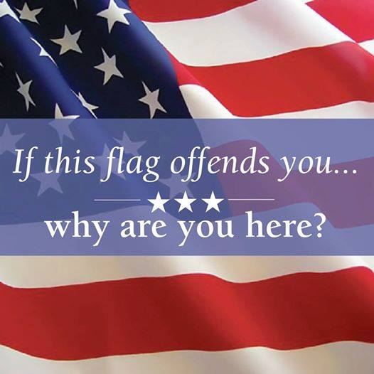 Offends