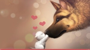 cats-and-dogs-in-lovevalentines