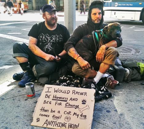 Michael, Wayne, and Gonzo_NYC_101515