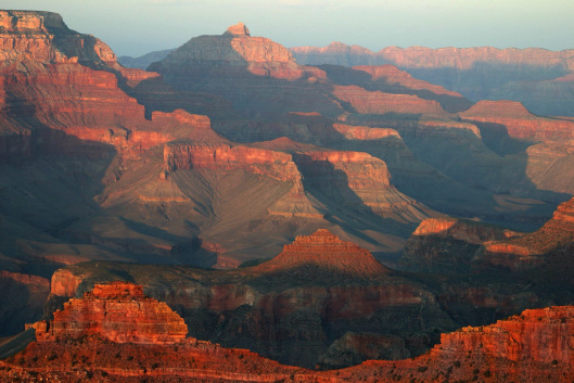 Grand Canyon NPS