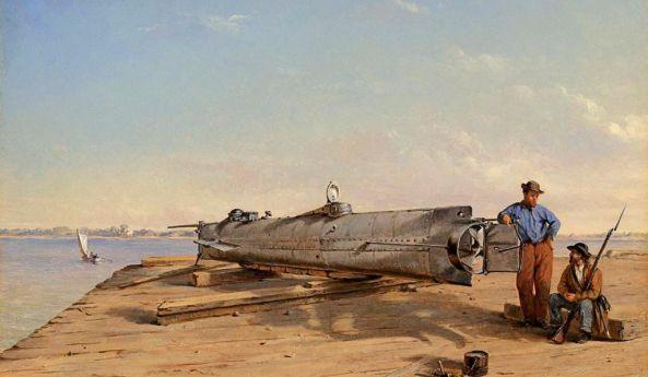 conrad_wise_chapman_-_submarine_torpedo_boat_hl_hunley_dec_6_1863
