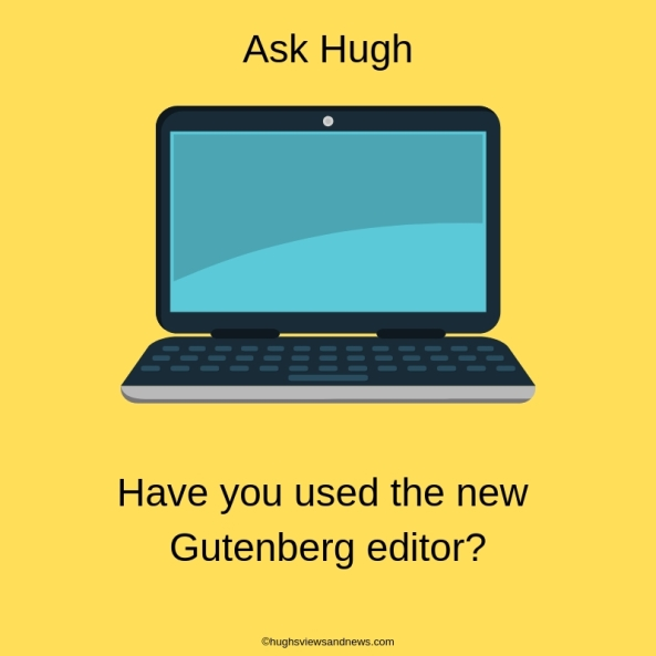 #bloggingtips #blogging #gutenberg