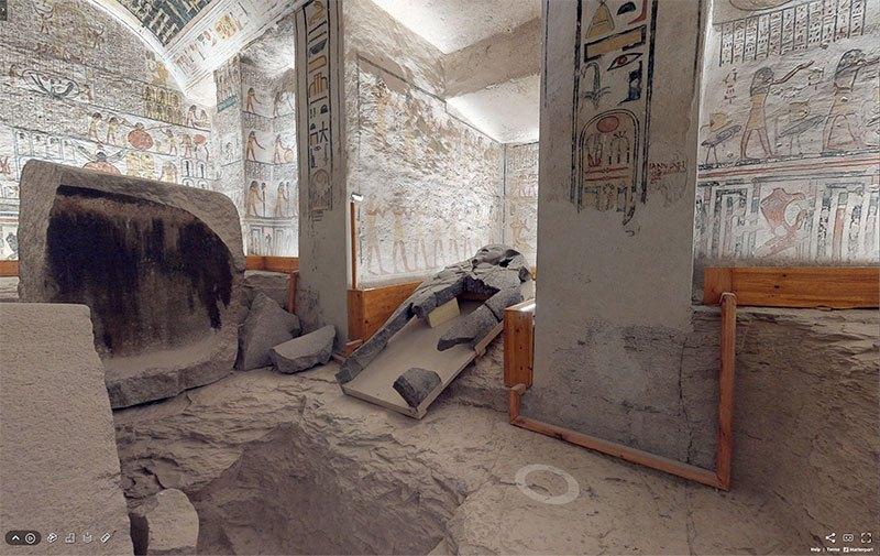 pharaoh-ramesses-vi-tomb-virtual-tour-egypt-valley-of-kings-10