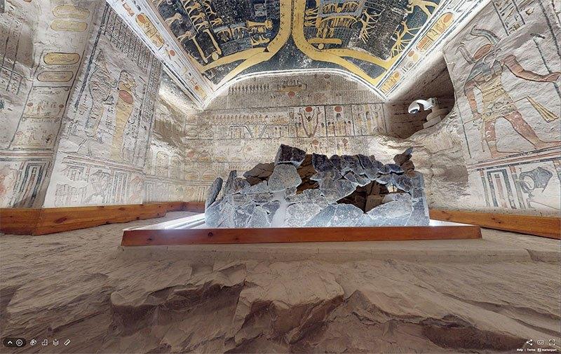 pharaoh-ramesses-vi-tomb-virtual-tour-egypt-valley-of-kings-11