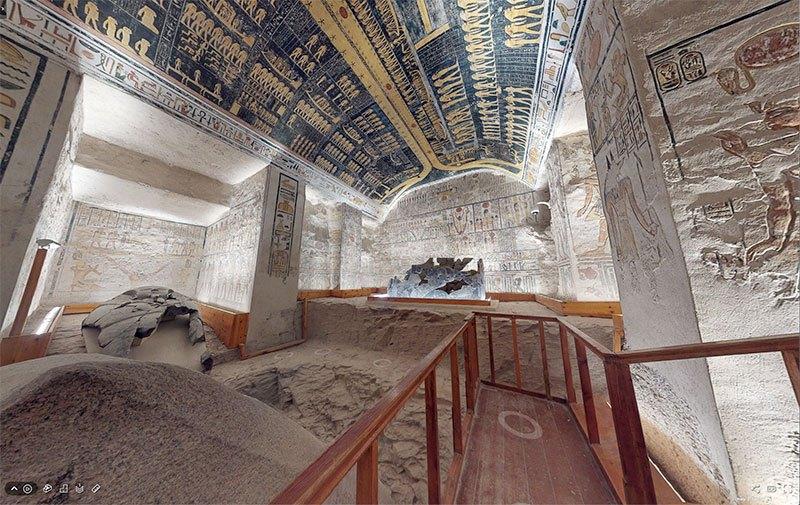 pharaoh-ramesses-vi-tomb-virtual-tour-egypt-valley-of-kings-8
