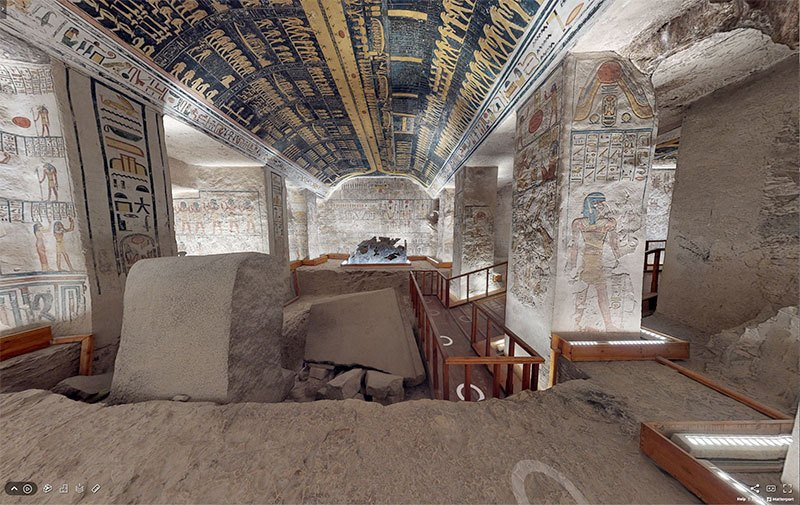 pharaoh-ramesses-vi-tomb-virtual-tour-egypt-valley-of-kings-9